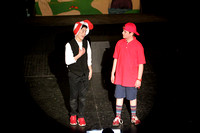 4/15 Edison's Production of Seussical the Musical