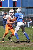 9/30 Youth Football Colts vs. Mahomet