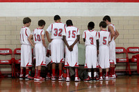 11/17 Edison Basketball vs. Effingham