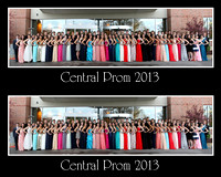 Central Prom Pano 8 x 10