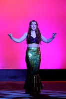2/17 Central and Centennial's Production of Little Mermaid Dress Rehearsal Cast 2