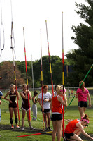 5/11 Girls Sectional Track and Field
