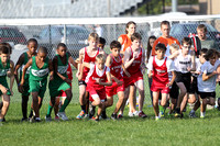 9/27 Middle School Boys Cross Country Conference