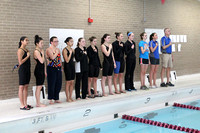 141115 Girls Swimming Sectionals 0013