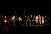 5/17 Central's Production of Rent Cast A Preview