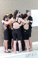 141115 Girls Swimming Sectionals 0005