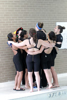 141115 Girls Swimming Sectionals 0006