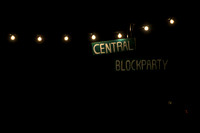 2/09 Central Block Party
