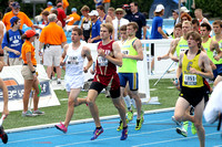 5/30 Boys Track State Finals