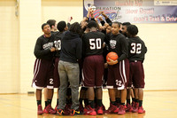 140131 Central Centennial Basketball 0013